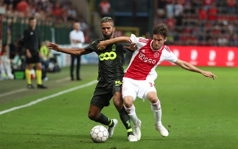 Hoe ver staat het met de BeNeLiga? Vlaamse topclubs uitgesproken pro, in Nederland neemt Ajax het voortouw