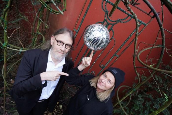 Jean Paul Van Bendegem vertegenwoordigt ons land op 'Songfestival' voor filosofen (maar hij moet gelukkig niet zingen)