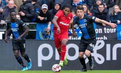 Antwerp en Club Brugge krijgen hun zin: bekerfinale toch om 14u30