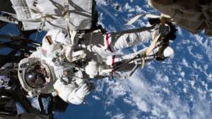 """Astronauten gezocht, maar wat moet je daar nu precies voor doen (of laten)? """"Geen Rambo, wel leven riskeren"""""""