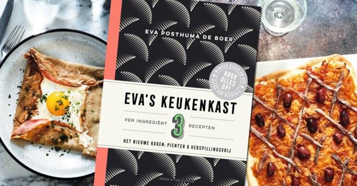 Koken met restjes: onze redacteur gaat aan de slag met recepten om alles in de kast op te maken