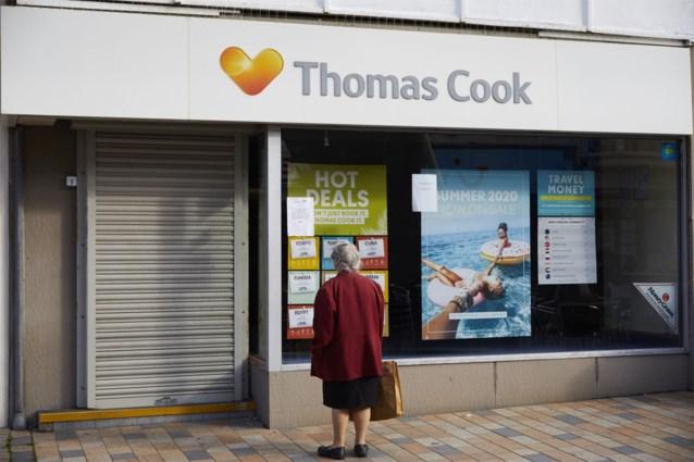 Faillissement Thomas Cook: Garantiefonds Reizen betaalde al 14.300 reizigers terug