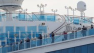 Coronavirus: al 1.113 doden in China, 39 nieuwe besmettingen op cruiseschip
