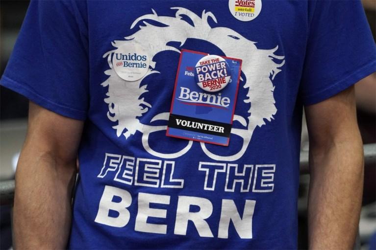 Bernie Sanders wint tweede Democratische voorverkiezing in New Hampshire, twee kandidaten stappen uit race