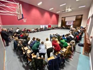 SIGO organiseert Challenge Day voor leerlingen en personeel