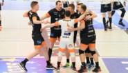 Aalst staat in de kwartfinales in CEV Cup volley