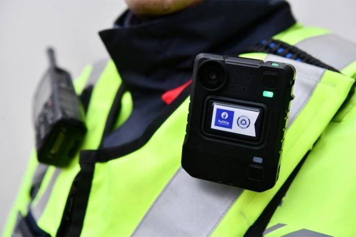 Brusselse gemeenteraad zet licht op groen voor bodycams