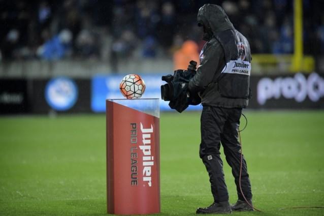 Tv-contract leidt tot chaos: AA Gent en Antwerp stappen niet mee in verkoop, Pro League wil alsnog akkoord bereiken