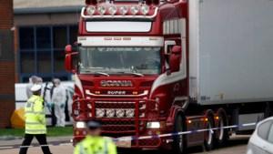Doden in koelwagen Essex: verdachte nog niet uitgeleverd