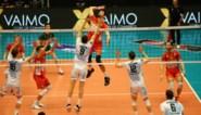 Maaseik zet Ankara opzij in Champions League volley