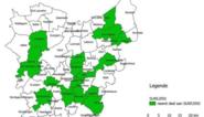 16 Oost-Vlaamse steden en gemeenten maken werk van een klimaatneutraal patrimonium