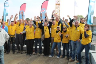 Aalter is 'met veel genoegen' gastgemeente van De 1.000 km voor Kom op tegen Kanker en inwoners kunnen helpen om er succes van te maken