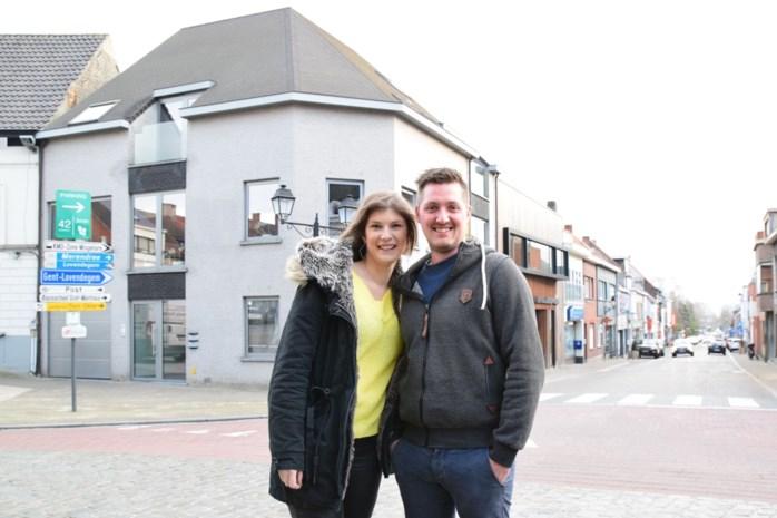 Andy en Marijke starten loungebar Mazi en die Griekse naam zegt wat ze willen: samen delen, samen genieten, samen chillen