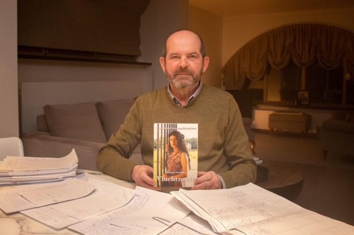 """Belastingambtenaar schrijft vervolg op debuutroman: """"Het was niet de bedoeling, maar de lezers wilden weten hoe het verhaal verder ging"""""""