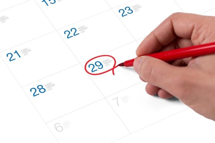 Schrikkeldag is (in de meeste gevallen) goed nieuws voor je portemonnee: zoveel levert de extra dag op