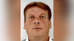 Politie op zoek naar 47-jarige Pascal Van De Craene