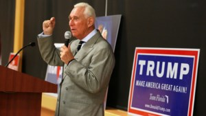 Na kritiek Trump: ministerie van Justitie verlaagt strafeis tegen zijn adviseur Roger Stone