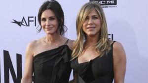 Courteney Cox wenst Jennifer Aniston gelukkige verjaardag met opvallende selfie