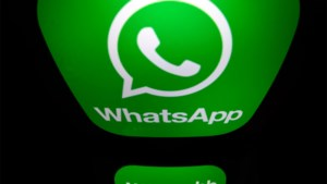 Een kwart van de wereldbevolking gebruikt nu WhatsApp