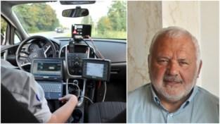 """Dedecker wil niet weten van trajectcontroles op zijn grondgebied: """"Wie 's ochtends vroeg te snel naar zijn werk rijdt, moet je niet straffen"""""""