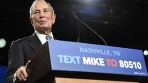 Waarom Trump zich zorgen moet beginnen te maken over Michael Bloomberg: multimiljardair pakt uit op internet met geslaagde grap