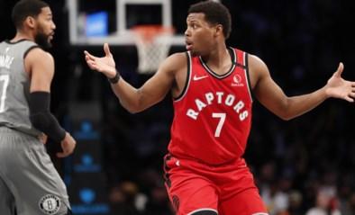 Kampioen Toronto Raptors lijdt na vijftien opeenvolgende zeges opnieuw nederlaag in de NBA