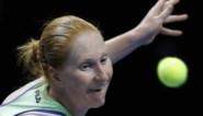 Alison Van Uytvanck buigt in drie sets voor Petra Kvitova in WTA Sint-Petersburg