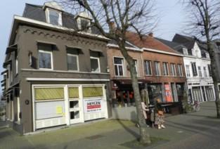 Omgevingsvergunning aangevraagd voor 24 appartementen en acht handelsruimtes