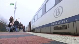 Neerpelt krijgt rechtstreekse treinverbinding met Brussel