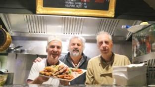 Mezze of Moussaka voor je televisie opeten? Populair Grieks restaurant levert voortaan ook aan huis
