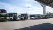 Lijnbussen rijden weer normaal