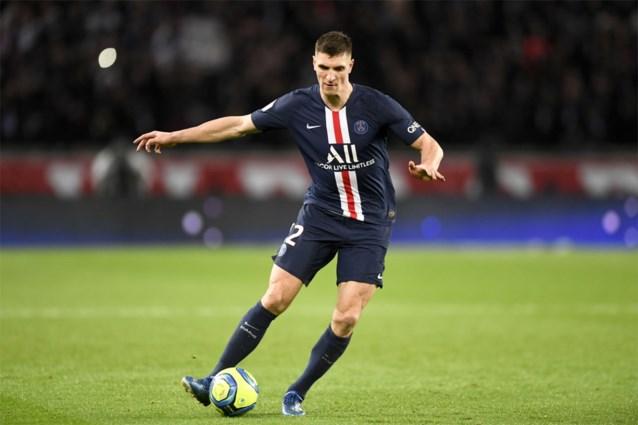 Lyon en PSG ontmoeten elkaar in halve finales Franse beker