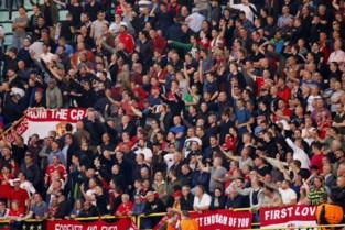 """Brugse politie maakt zich op voor wedstrijd tegen Manchester United: """"Supporters zijn gewaarschuwd"""""""