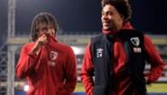 """Na zijn vertrek bij Club Brugge zat het Danjuma nog niet mee, toch droomt hij nog van EK: """"Kwaliteit is blijvend"""""""