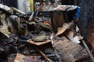 """Groots opgezette benefietdag voor Sylvie en Wim die huis in brand verloren: """"Hoe moeten we hen ooit bedanken"""""""