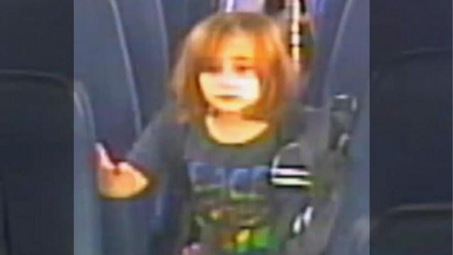 Vermist meisje (6) uit South Carolina dood teruggevonden: speurders gaan uit van moord