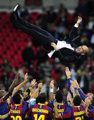 Zit de beste coach ter wereld binnenkort op de wip? Pep Guardiola spreekt openlijk over een mogelijk vertrek bij Manchester City