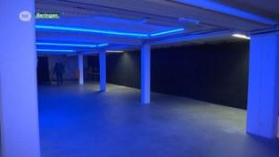 Nieuwe concertzaal in oud schoolgebouw in Beringen