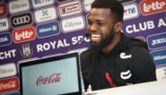 """Kemar Lawrence, de nieuwe coole en snelle linksback van Anderlecht: """"Ik ben héél snel, maar ik kopieer Usain Bolt niet"""""""