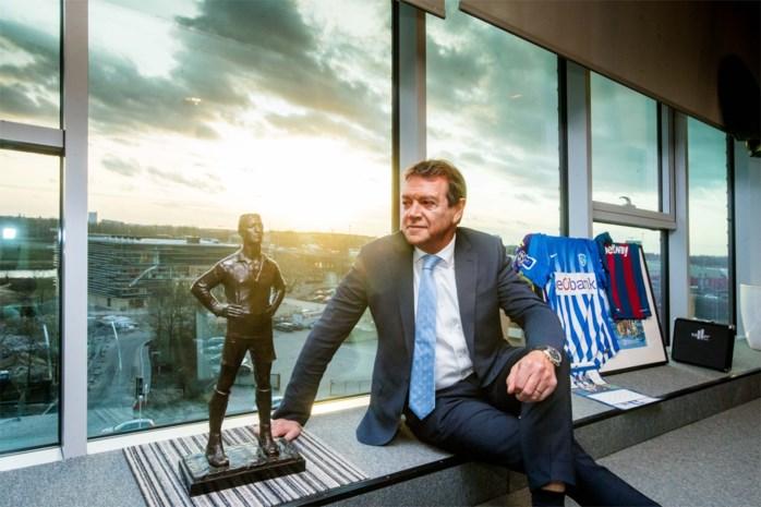 Van Årst tot Verschueren: de dertig figuren in de carrière van Michel Louwagie, morgen dertig jaar in dienst van AA Gent