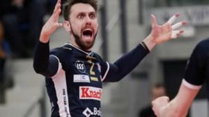 Hendrik Tuerlinckx kan met Roeselare vijfde volleybalbeker op rij winnen, een record: dit is zijn succesformule