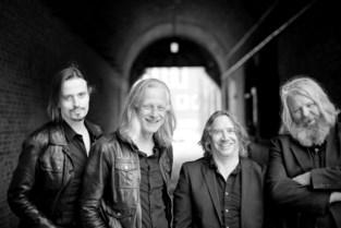 Kobbegem Kermis pakt uit met de Guy Swinnen Band en Sam Gooris