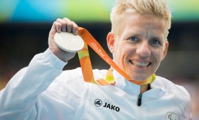 """Marieke Vervoort krijgt eerste straatnaam niet in haar thuisstad, maar in … Schelle: """"Misschien vernoemen we in Diest wel een zwembad naar haar"""""""