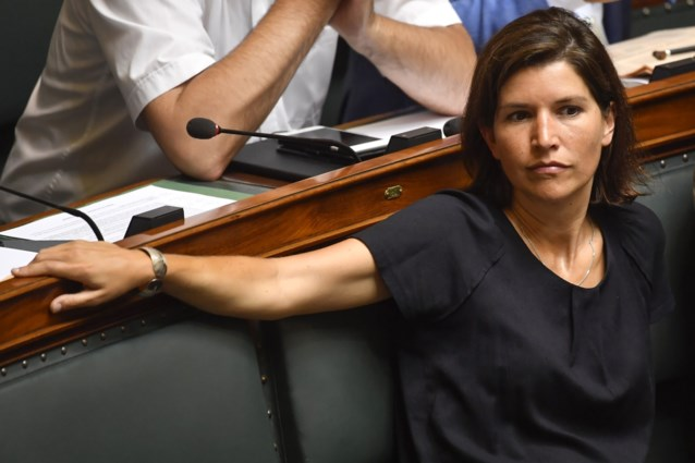 "Valerie Van Peel (N-VA): ""Abortuswet moet op onderhandelingstafel komen"""