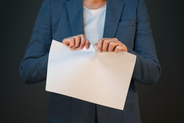 Ontbinding contract van onbepaalde duur gebeurt alsmaar minder door werkgever