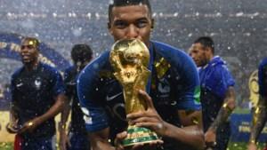 Gaat Mbappé voor dubbel, met EK en Olympische Spelen?