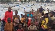 """VN: """"Vijf miljoen mensen op de vlucht in Congo"""""""
