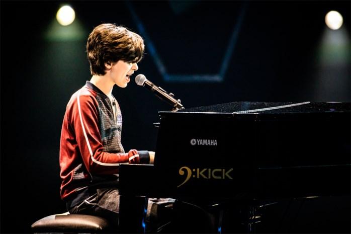 """Tamsen (14) gaat van de straat naar 'The Voice kids': """"Mijn klasgenoten wisten niet dat ik kon zingen: ze kennen me als drummer"""""""