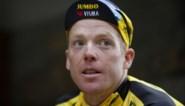 Nieuwe opdoffer voor Team Jumbo-Visma: ook Steven Kruijswijk stelt seizoensbegin uit