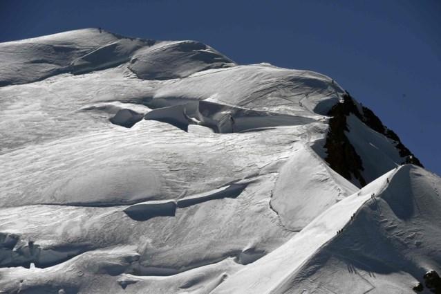 Macron wil Mont Blanc beter beschermen